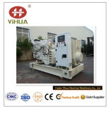 560kw/700kVA Yihua Genset marin actionné par Cummins Engine