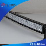 180W impermeabilizan la barra ligera de 4X4 LED, barra ligera del CREE LED para el jeep
