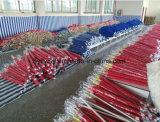 Тени Sun зонтика пляжа промотирования зонтик напольной складывая
