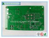 4 PWB da eletrônica do PWB da camada Fr4 com BGA