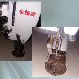 يستعمل ذهبيّة عجلة سميك مادّيّة وحيد إبرة [أونيسن] تغذية [سليندر-بد] [سو مشن]