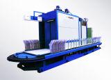 Het Plaatsen van de katoenen Hitte van Sokken Machine