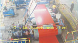 Q235, ASTM Gradec, JIS Ss400, bobina laminata a caldo e d'acciaio