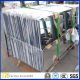 SGSの証明の装飾的な無枠の壁ミラー