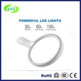 LED lupa de la lupa de joyería Mini portátil de mano Identificar Lupas