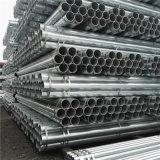ASTM A53 A500 BS1387 GR. Tubos galvanizados B de ERW