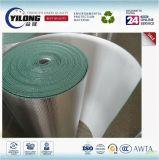 2017 mousse du papier d'aluminium XPE de haute performance