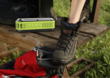 屋外旅行強力な小型携帯用無線Bluetoothのスピーカー