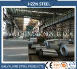 Full Hard Galvalume Steel com Afp