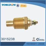 3015238 de Sensor van de Temperatuur van het Water van het Deel van de dieselmotor