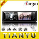 Auto MP3 met TF USB Aux FM Am 4*50W