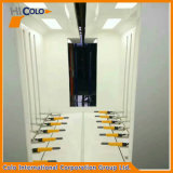 Multi ciclón Powder Coating Metal Finishing spray Gabinete Cabina Pintura