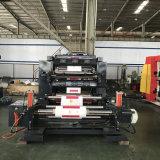 Machine d'impression flexographique de Flexo de couleurs à grande vitesse du prix usine deux