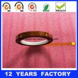 nastro della pellicola di Polyimide del silicone da 0.03 millimetri