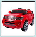 Paseo caliente de los niños de la venta en el coche con Ce