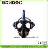 Máscara patentada el más nuevo diseño del tubo respirador de la cara llena 2016