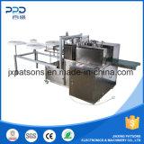 Macchina per l'imballaggio delle merci di pulizia Ppd-Csp400 del tampone