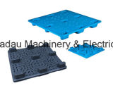 パレット、プラスチック浮力タンクおよび円形のプラスチックドラムのための2層の共押出しブロー形成機械
