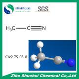 C2h3n acetonitrilo Cianeto de metilo (CAS: 75-05-8)