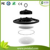 Diodo emissor de luz Bya elevado 100W 120W 150W do UFO de SAA