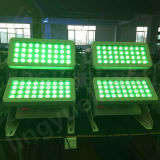 Barato 72X10W Wireless DMX Outdoor LED City Color Light