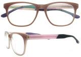 Het nieuwe ModelFrame van de Glazen van het Frame van de Acetaat van de Manier Eyewear Optische