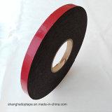 Tiras de tiempo a prueba de choques de la cinta del acolchado de la espuma de la mejor calidad
