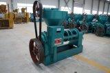 Масло семени вытесняя давление масла Yzyx130 машины спиральн