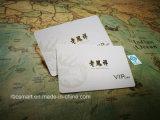 Longue Leitura Smart RFID ID Chips Cartão de visita Higgs-3 personalizado