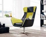ホテルのプロジェクトファブリックソファのソファーの居間の余暇の椅子(HX-NCD452)