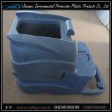 Usine Claning offre directe de l'usinage de pièces en plastique laveur de plancher