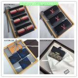 Бумажник самого нового способа людей изготовления специальный кожаный