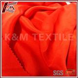 Teñido de Spandex Skin-Friendly rollo de tela de seda con ne