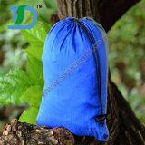 Hamac de camping en plein air en plein air avec filet de moustiquaires Hamac de nylon