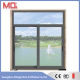 100mm Serien-schiebendes Aluminiumfenster