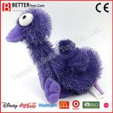 Autruche bourrée par jouet animal mou d'approvisionnement de la Chine pour le gosse