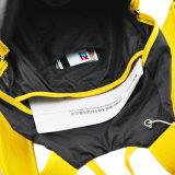 옥외 하이킹을%s Foldable 여행 방수 부대 나일론 Packsack