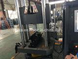 Máquina de teste universal de TBTUTM-CSIG para a costa da barra de aço e do aço