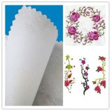 Tear Away Embroidery Backing Paper Lining