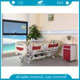 AG By003c 전기 ICU 참을성 있는 병원 진료소 의학 침대