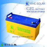 Whc lange Lebensdauer-garantierte kollodiale Batterie für Sonnensystem