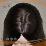 El mejor cabello brasileño No derramando sin enredos de encaje frontal peluca