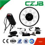Nécessaire électrique de conversion de moteur de pivot de vélo de Czjb-205/35 48V 1000W