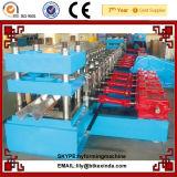 Guardrail galvanizado da estrada do MERGULHO quente de preço de fábrica que dá forma à máquina