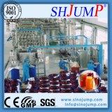 De Machines van de Productie van de Puree van de appel om Jam de Van uitstekende kwaliteit van de Appel van de Zuigeling Te produceren