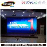 Farbenreiche Bildschirm-videowand LED-P4 für Verlegenheits-Verbrauch