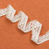 Шнурок Spandex способа Nylon для платья