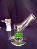 Pipe de fumage en verre de la qualité AA-101