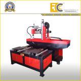 Machine de soudure en aluminium d'automatisation d'étagère de pied de compresseur d'air
