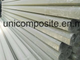 Profil d'U-Forme de Pultruded de fibre de verre